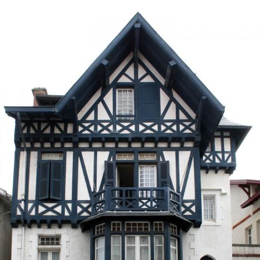 maison a vendre biarritz